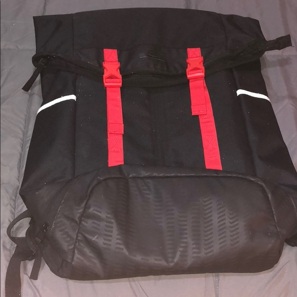 c484f66957136 Nike Bags | Lebron James Ambassador Backpack | Poshmark